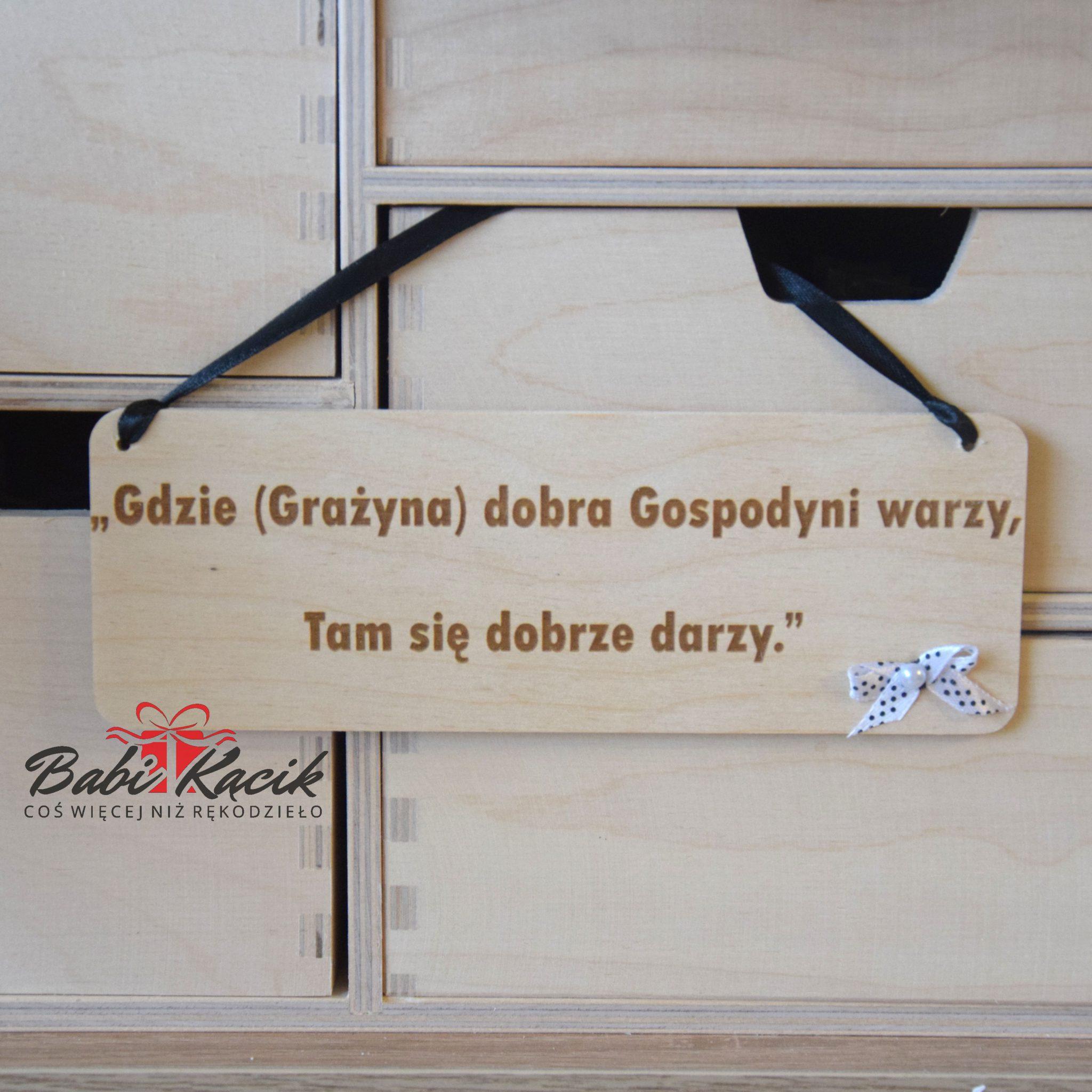Archiwa Zawieszki Dekoracyjne Babi Kącik